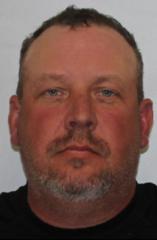 ATV rider arrested for Felony DWI