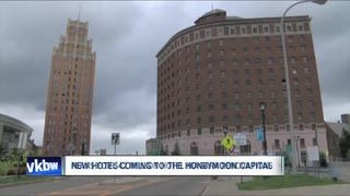 Developer turns Hotel Niagara into upscale hotel
