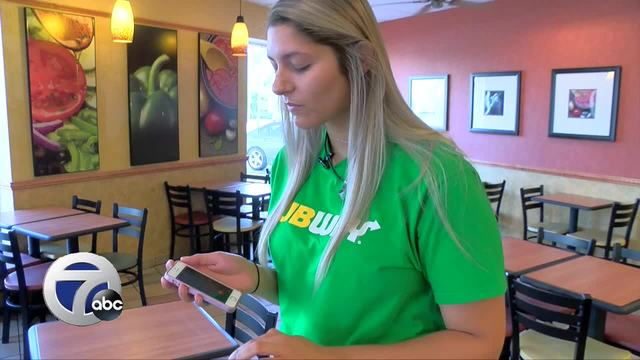 Amherst Subway owner calls phone scammers