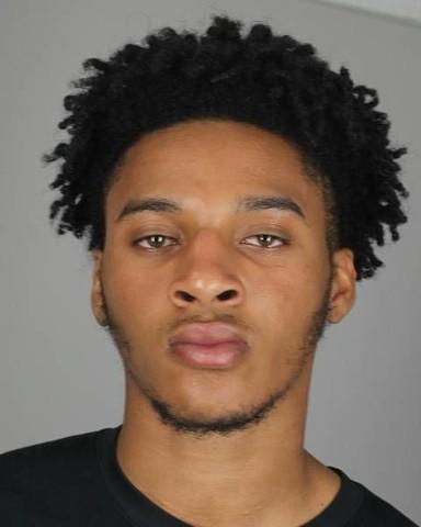 UB athlete arrested, charged with strangulation