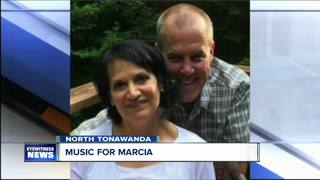 'Music for Marcia' brings awareness to ALS