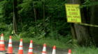 Tornado damage keeps Chestnut Ridge closed