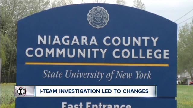 I-Team investigation led to changes