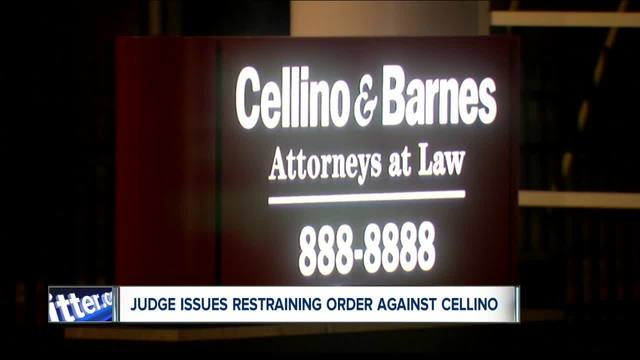 Cellino accused of harming firm-s image- brand- reputation
