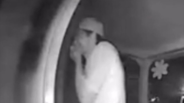 Lancaster larceny suspect