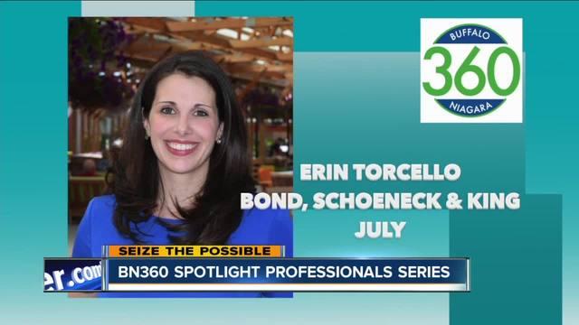 BN360 Spotlight Professional Erin Torcello
