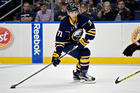 Sabres sign Evan Rodrigues to two-year deal