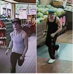 Police need your help identifying this man