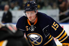 Agent: Eichel, Sabres continue contract talks