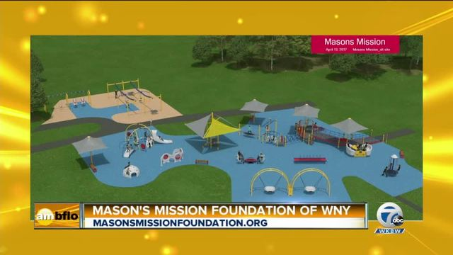 Mason-s Misson Foundation