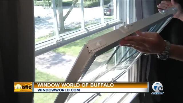 Window World ofBuffalo