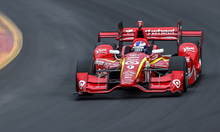 INDYCAR Grand Prix at the Glen Sweepstakes