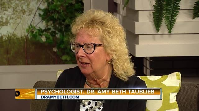 Dr- Amy Beth Taublieb