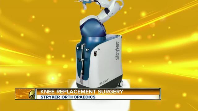 Stryker Orthopaedics