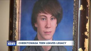 Organs donated from teen victim of hit-and-run