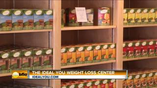 The Ideal You Weight Loss Center - New Location