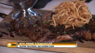 MTK Prime Steakhouse