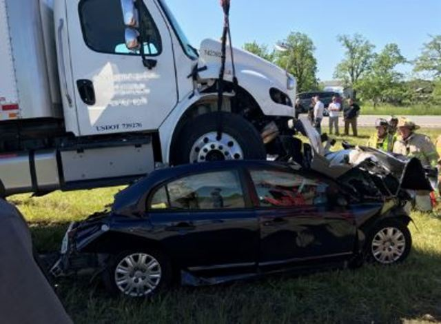 Ballston Spa truck driver charged with manslaughter