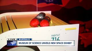 WNY gears up for solar eclipse with new exhibit