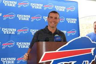 Joe B: Buffalo Bills 53-man roster projection