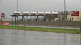 Toll change at GI bridge could cause job loss