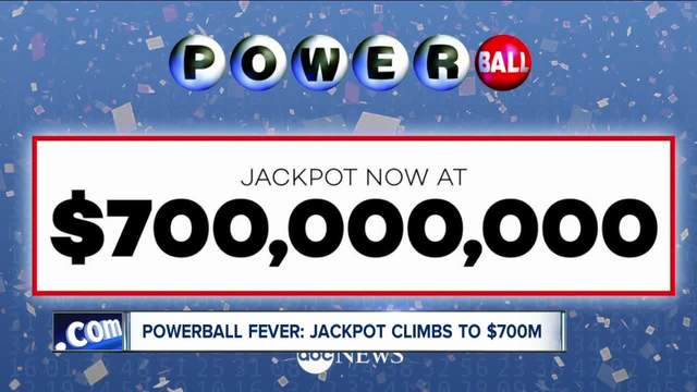 Powerball tickets sales exceed -1 million-hour in NYS