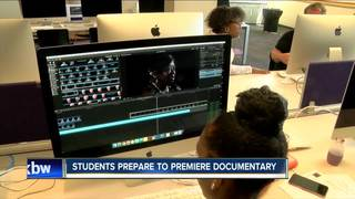 Young film makers ready to premiere documentary