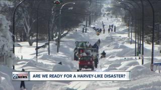I-Team: Is WNY ready for a Harvey-like disaster?