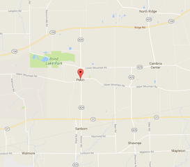 Small earthquake rattles Niagara County