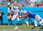 Joe B: 7 observations from Bills - Panthers