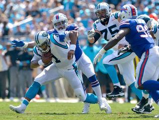 Joe B: Bills All-22 Review vs. Panthers