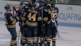 5 Observations: Sabres top Penguins 4-3 in OT