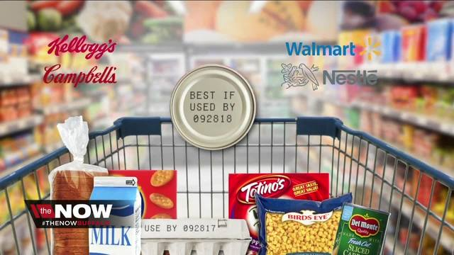 Companies to change food labels