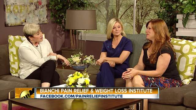 Bianchi Pain Relief And Weight Loss