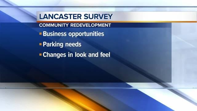 Lancaster neighbors asked to weigh in on downtown options