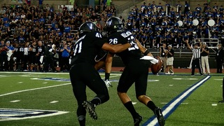 UB improves to 2-2 with 34-31 win over FAU