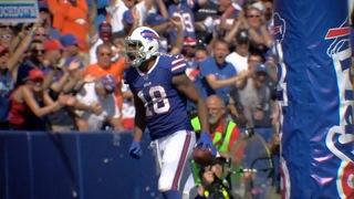 Bills bounce back, beat Broncos 26-16