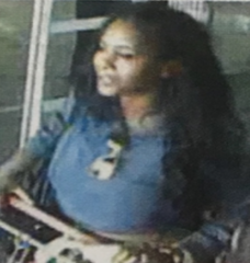 Woman stole more than $8k of printer ink