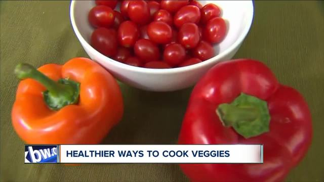 The -right- and -wrong- ways to eat vegetables
