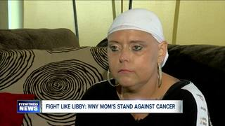 Life lessons from a woman with terminal cancer