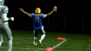 First round games set for Section VI Football