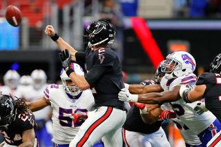 Joe B: Bills All-22 Review vs. Falcons