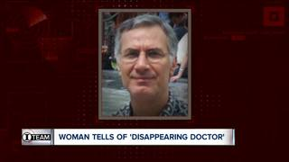 I-Team: 'Disappearing Doctor' left pregnant mom