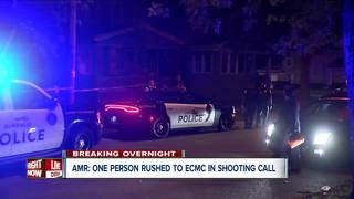 Police looking for info on east side shooting