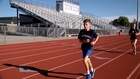 AJ Harrington excelling on Tonawanda XC team