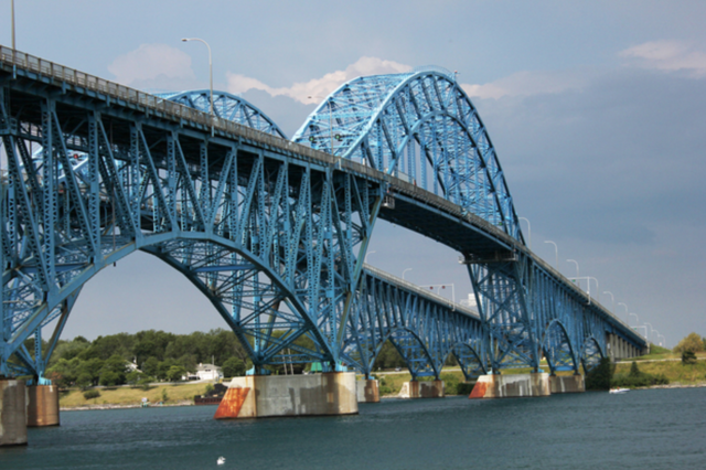 New York Needs $27B To Fix Local Bridges