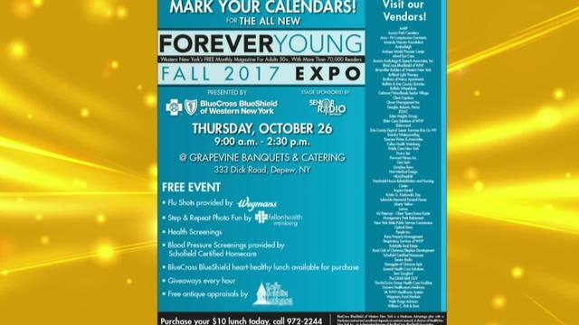 Forever Young Magazine Fall 2017 Expo