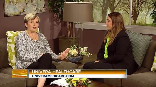 Univera Healthcare- Medicare