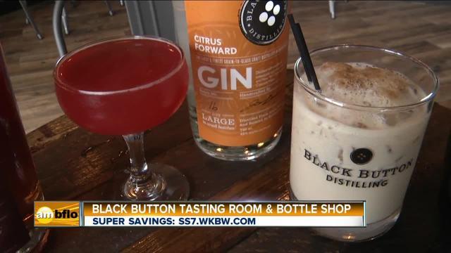 Black Button Tasting Room and Bottle Shop