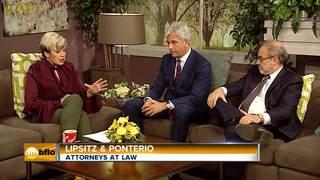 The Law Firm of Lipsitz & Ponterio